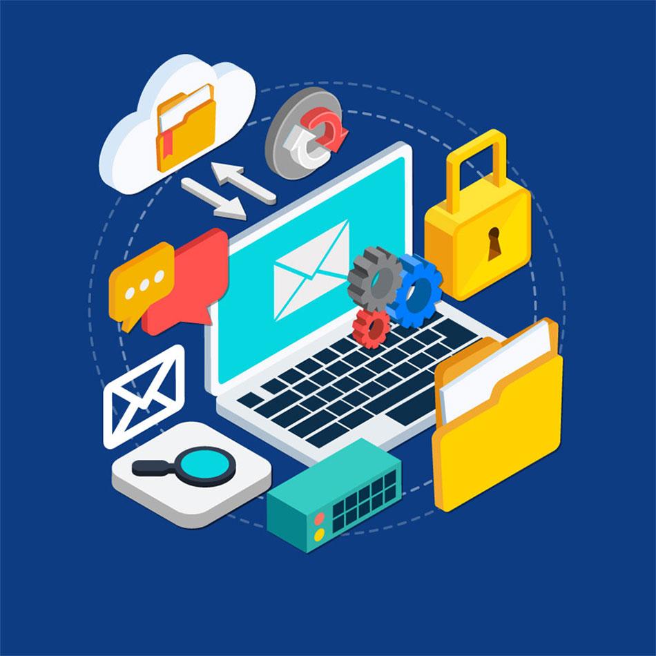 Proyecto digitalización total